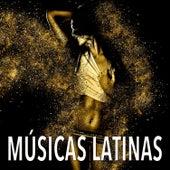Estrellas del Electro Latino: Tributo a la Música de Juan Magan, Don Omar, Henry Méndez, Wisin y Yandel von Various Artists