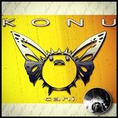 Cahi by Konu