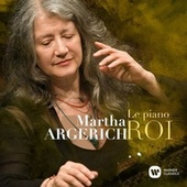 Le Piano Roi by Martha Argerich