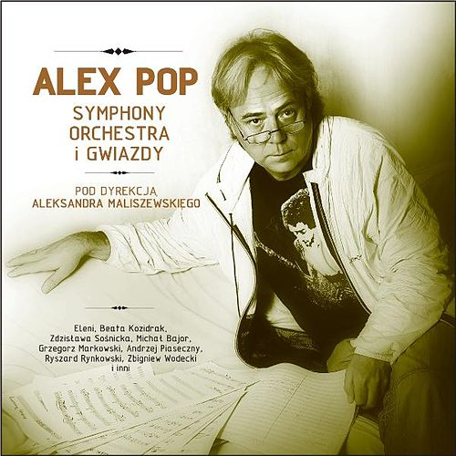 Alex Pop Symphony Orchestra and Stars - Live by Various Artists