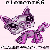 Zombie Apocalypse by Element66