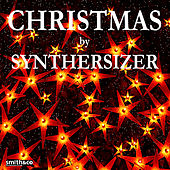 Christmas By Synthesizer de Peter Wheeler