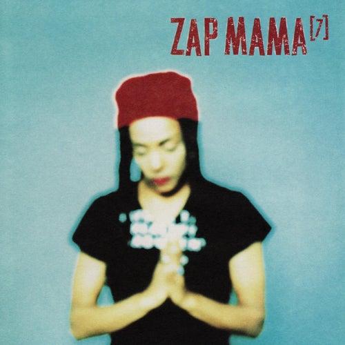 Seven by Zap Mama