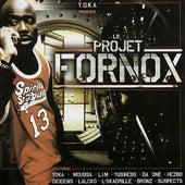 Le Projet Fornox de Various Artists