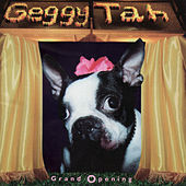 Grand Opening de Geggy Tah