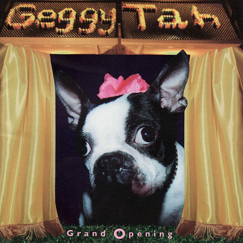 Grand Opening by Geggy Tah