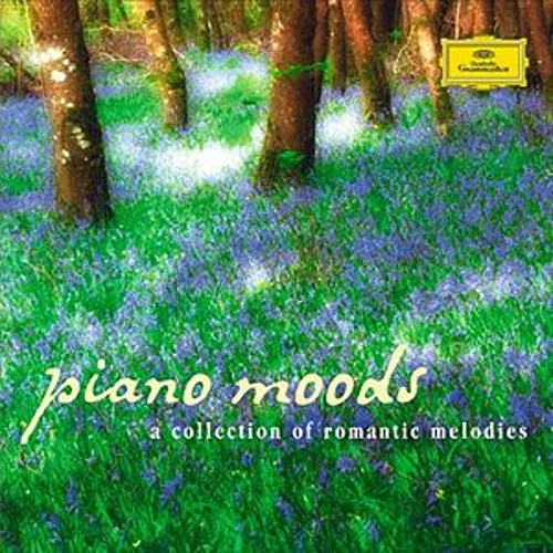 Piano Moods by Various Artists
