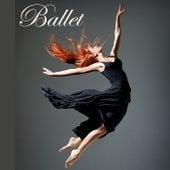 Ballet - My Favorite Ballet Barre Dance Lessons Ballet Music by Ballet Dance Company