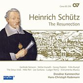 Schütz: The Resurrection (Auferstehungshistorie) de Various Artists
