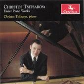 Tsitsaros: Easier Piano Works by Christos Tsitsaros