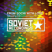 From Sochi With Love (Sampler) de Various Artists