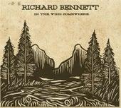 In The Wind Somewhere by Richard Bennett