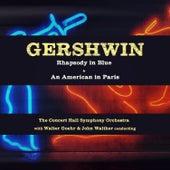 Gershwin: Rhapsody in Blue & An American in Paris de Various Artists