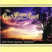Old Time Hymns, Vol. 1 by Chuck Wagon Gang