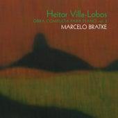 Heitor Villa Lobos - Obra Completa para Piano Vol. III de Marcelo Bratke