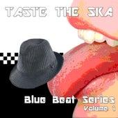 Taste the Ska, Vol. 1 de Various Artists
