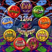 1200 Micrograms - EP by 1200 Micrograms