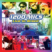 Live In Brazil - EP by 1200 Micrograms