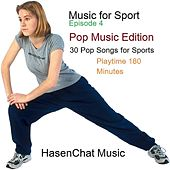 Music for Sport: Pop Edition by Hasenchat Music