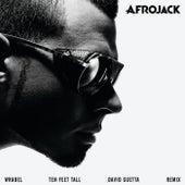 Ten Feet Tall (David Guetta Remix) by Afrojack