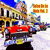 Salsa De La Mata, Vol. 2 de Various Artists