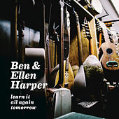 Learn It All Again Tomorrow de Ben Harper