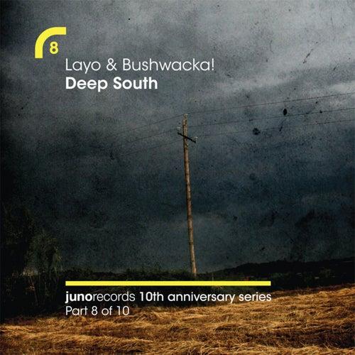 Deep South (Remixes) by Layo & Bushwacka!