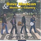 Country Beatles de Dave Maclean