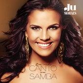 Em Cada Canto Um Samba de Ju Moraes