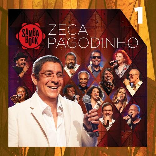 Sambabook Zeca Pagodinho von Various Artists