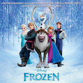 Frozen (Originele Nederlandstalige Soundtrack) di Various Artists