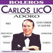 Adoro by Carlos Lico