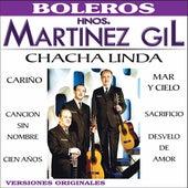 Chacha Linda von Hermanos Martinez Gil