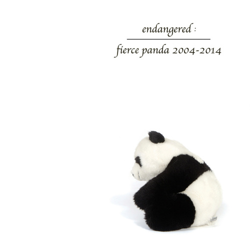 Endangered: Fierce Panda 2004-2014 by Various Artists