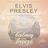 Balmy Breeze Vol. 8 de Elvis Presley