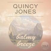 Balmy Breeze Vol. 3 de Quincy Jones