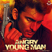 Angry Young Man (Original Motion Picture Soundtrack) by Various Artists