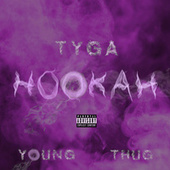 Hookah by Tyga