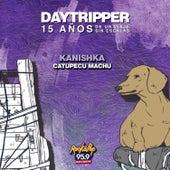Kanishka de Catupecu Machu