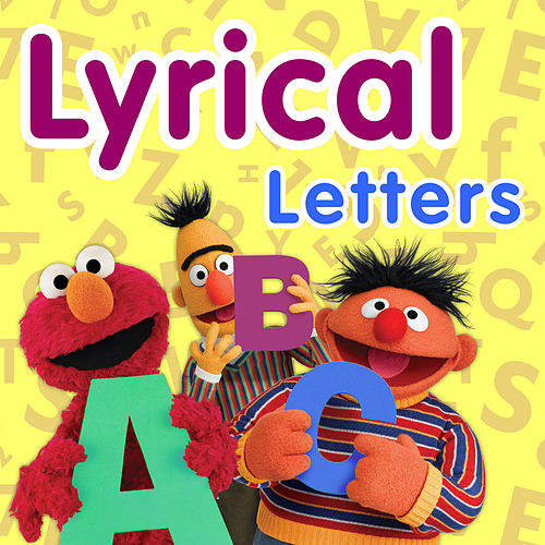 Lyrical Letters by Various Artists