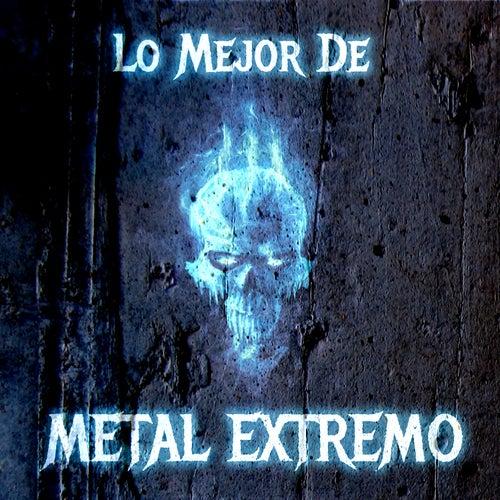Lo Mejor de Metal Extremo Con Meshuggah, Soilwork, Sabaton, Y Mas by Various Artists