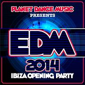 EDM 2014 Ibiza Opening Party - EP by Various Artists