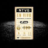 NTVG - En Vivo Buenos Aires de No Te Va Gustar