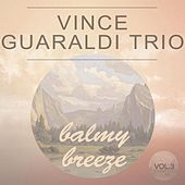 Balmy Breeze Vol. 3 by Vince Guaraldi