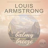 Balmy Breeze Vol. 10 by Louis Armstrong