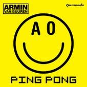 Ping Pong de Armin Van Buuren