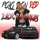 Zack Randolph 750 by Polo Don Red