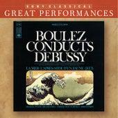 Debussy: Orchestral Works (La Mer; Nocturnes; Pintemps; Jeux; Images; Prélude a l'après-midi d'un faune) [Great Performances] by Various Artists
