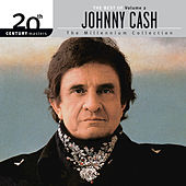Best Of Johnny Cash Vol. 2 20th Century Masters The Millennium C de Johnny Cash