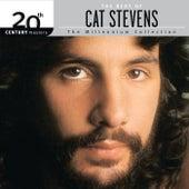 The Best Of Cat Stevens 20th Century Masters The Millennium Collection de Yusuf / Cat Stevens